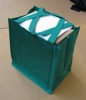 Green Bags, unprinted 10-pak